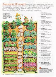 vegetable garden layout ideas hannahhouseinc com