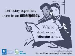 check out these great preparedness graphics from apha s get ready