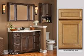 vanities bathroom cabinets haas cabinets