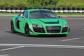 audi r8 13 racing one builds a weekend track racer out of the audi r8 v10