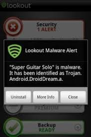 lookout android protect your android phone with lookout security solution exist