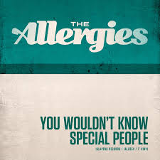 the allergies get down on you kudos records