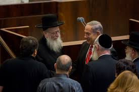israel the new zionists ultra orthodoxy has effectively