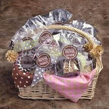 bakery gift baskets gifts the ultimate brownie bakery and trendsetter in sweet