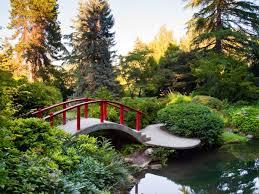 Botanical Gardens Seattle 12 Seattle Area Gardens To Explore This
