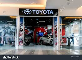 toyota motor group sepang malaysia may 8 2016 toyota stock photo 418469659 shutterstock