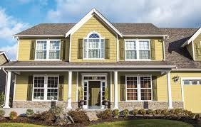 rustic exterior paint colors best exterior house