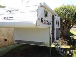 Fiamma Roll Out Awning 2010 Sunray Supreme Pop Top Camper With Fiamma Rollout Awning For
