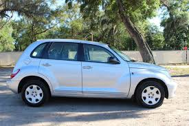 2009 chrysler pt cruiser 4dr wagon nauto