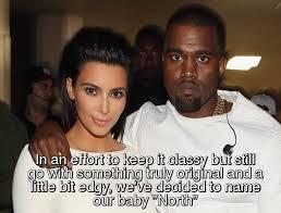North West Meme - kardashian baby meme picture