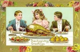 philosophy of science portal thanksgiving lithograph postcards