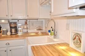 domsjo sink butcher block beadboard love kitchen pinterest