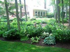 Shady Backyard Ideas Backyard Pondthe Good Thing U2013 About Gardening U0026 Crafting The
