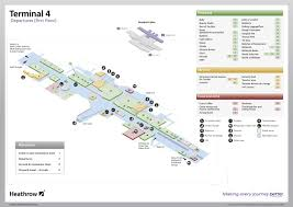Seattle Airport Terminal Map Heathrow Terminal 5 Shops Map Image Gallery Hcpr