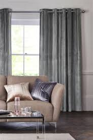 striped curtains striped eyelet curtains next official site