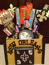 new orleans gift baskets 174 best candy bouquets images on gifts candies and