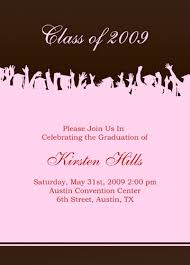 what to write on a graduation announcement graduation dinner invitations christmanista