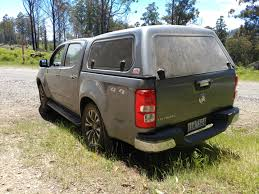 my17 holden colorado arb canopy 4x4 photos holden colorado
