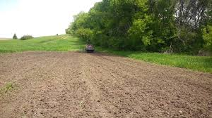 2 Row Corn Planter by Planting Corn With A John Deere 2 Row Planter Youtube