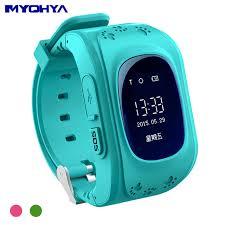 bracelet gps tracker images Myohya new for gps child tracking bracelet track gps location jpg