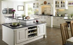 Grey Stained Kitchen Cabinets Sony Dsc Good Looking Kitchen Cabinet Ideas Block Board Stained