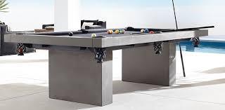 restoration hardware pool table game tables rh