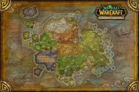 Stormwind Map Things I Want To See Next Xpac