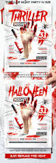 1000 images about halloween posters u0026 flyers collection on
