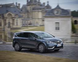 espace renault renault espace gets alpine u0027s 1 8l turbo engine executive version