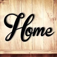 letter home decor decorations decornew decorated cardboard letters home decor