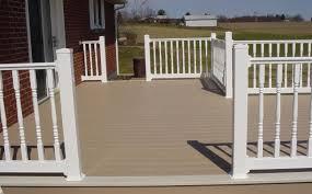 porch railing in michigan aluminum porch hand railing