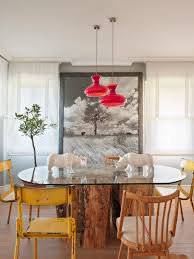 Shabby Chic Dining Rooms Visual Feast 25 Eclectic Dining Rooms Drenched In Colorful