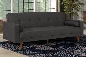 adrienne sleeper sofa u0026 reviews allmodern