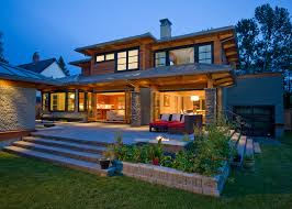 14 best west coast contemporary homes images on pinterest