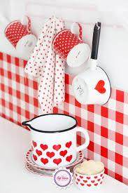 Red And Black Kitchen Ideas Kitchen Design Magnificent Red And Black Kitchen Decorating