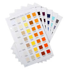 210 new fashion home interior colours coloursystem pantone ral