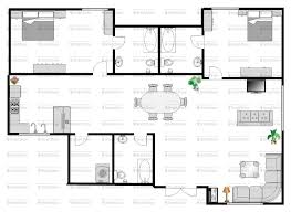 floor plans for cottages and bungalows floor plan of a single storey bungalow by simple plans house