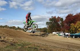 vintage motocross races nesco vintage dirt bike track chin on the tank u2013 motorcycle