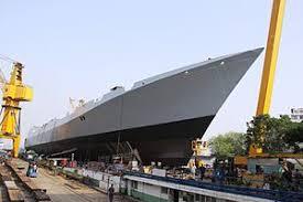 bureau of shipping wiki visakhapatnam class destroyer