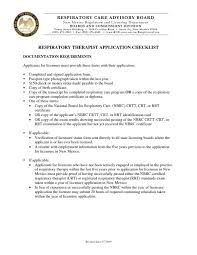 Occupational Therapy Resume New Grad Sample Resume For Respiratory Therapist Sample Occupational