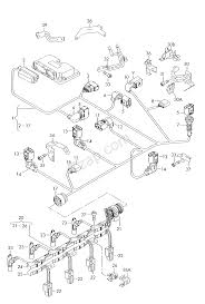 single parts whitch are not included with the par audi a3 s3