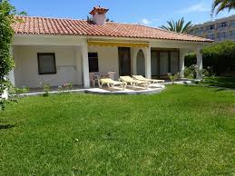 nice bungalow comfortable furnishings playa del ingles grand
