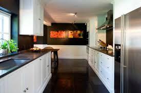 cuisine blanche sol noir ophrey com couleur cuisine avec sol noir prélèvement d