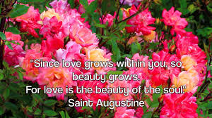 beautiful gardens love quotes youtube
