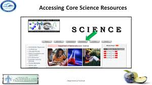 miami dade county public schools department of science science