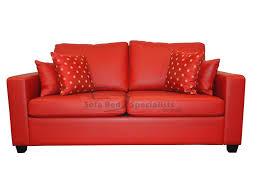Leather Sofa Beds Sydney Sydney Leather Sofabed