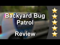 Cutter Backyard Bug Control Reviews by Backyard Bug Patrol Reviews Five Star Organic Pest Control