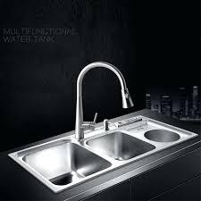 kitchen sink drainer cheap double bowl kitchen sinks buy kitchen sink drainer and get