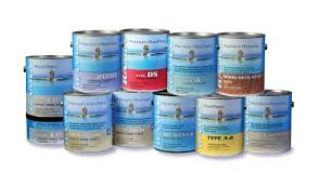 Epoxy Products Image Gallery