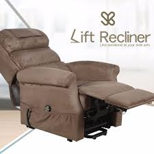Reclining Chairs For Elderly Hye 8815 Vibration Electric Adjustable Lift Chair Recliner